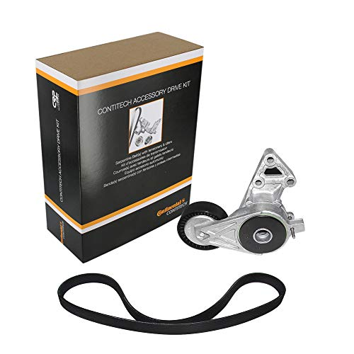 ContiTech ADK0035P Accessory Drive Belt Kit