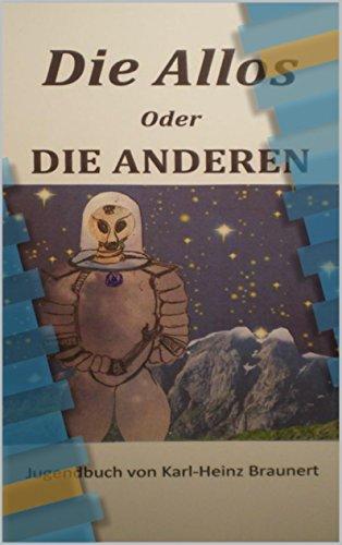 Die Allos: Die Anderen (German Edition)