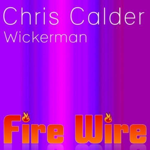 Chris Calder