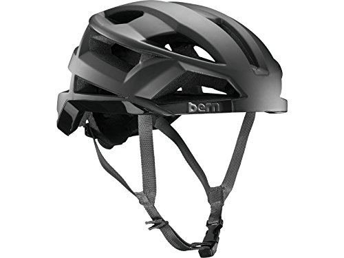 Bern FL-1 - Casco para bicicleta para hombre, protección MIPS, hombre, color...