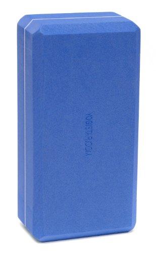 Yogistar yogaboll basic – blå