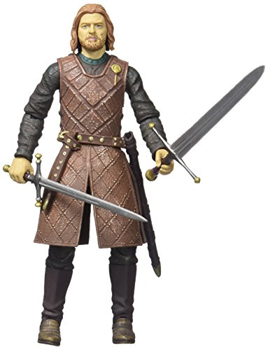 Game of Thrones Legacy Collection Ned Stark Figura di Azione