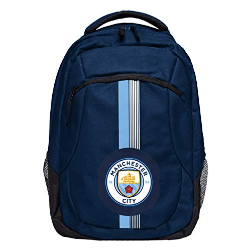 FOCO Manchester City F.C. Ultra Backpack