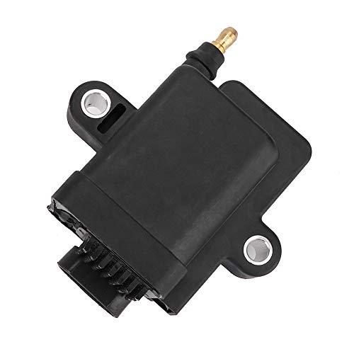 EVTSCAN Bobina de encendido, conector de repuesto de bobina de interruptor de encendido para Optimax 300-8M0077471 300-879984T01 339-879984T00