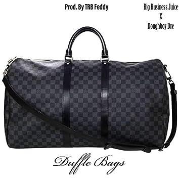 Duffle Bags (feat. Doughboy Dre)