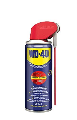 WD-40 Multifunktionsprodukt Smart Straw 200ml