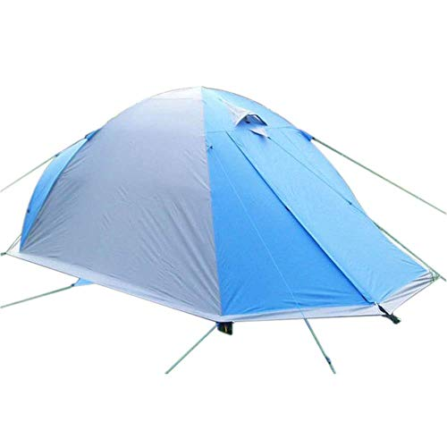 LLSS 3-4 Person Camping Tent Professional Hiking Hiking Camping Equipment