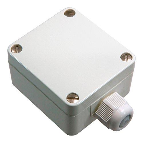 Aussenfühler aktiv PT100 Temperatur-Messumformer 0 - 10V Spannung oder 4 - 20mA Strom Ausgang