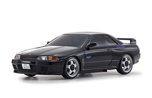Kyosho Mini-Z MA020 Sports 4WD Initial-D Skyline GT-R R32 (KT19)