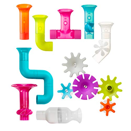 Boon Pipes, Cogs, and Tubes