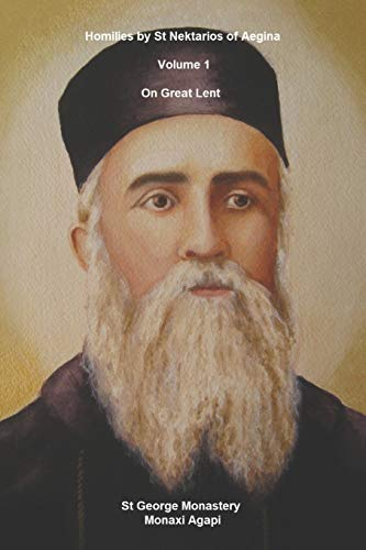 Homilies by St Nektarios of Aegina: Volume 1