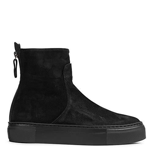 AGL Hightop-Sneaker Fergus 40,5 schwarz