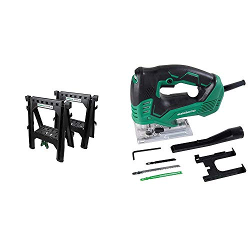 Metabo HPT 115445M with Jig Saw