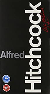 Hitchcock Box Set [DVD] (B000BND224) | Amazon price tracker / tracking, Amazon price history charts, Amazon price watches, Amazon price drop alerts