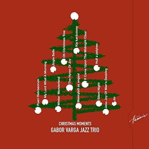 Gábor Varga Jazz Trio