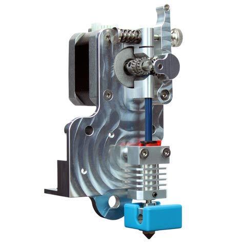 Micro Swiss - Extrusora directa para impresoras Creality CR-10/Ender 3 V1 solo con Hotend