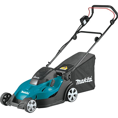 "Makita XML02Z 18V X2 (36V) LXT Lithium-Ion Cordless 17"" Lawn Mower, Tool Only"