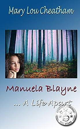 Manuela Blayne