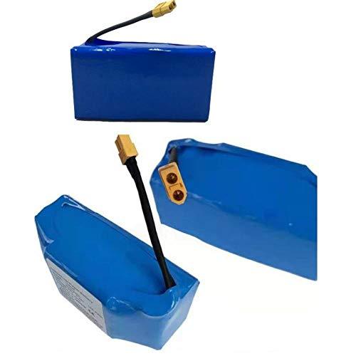 JI Hoverboard Batterie Auto équilibrage Batterie 10S2P 36V4000mA / 4400mA Batterie au Lithium 18650 Scooter électrique Voiture d'équilibre de puissance-36V / 4400