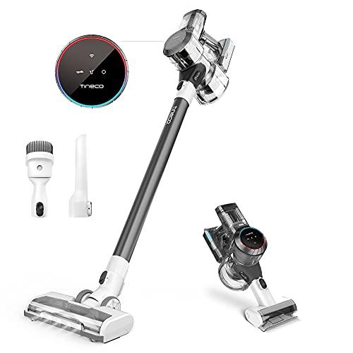 Tineco S11 Cordless Vacuum Cleaner, Smart Stick...