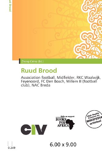 Ruud Brood