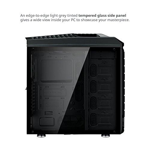 Build My PC, PC Builder, Cooler Master SGC-5000-KWN2
