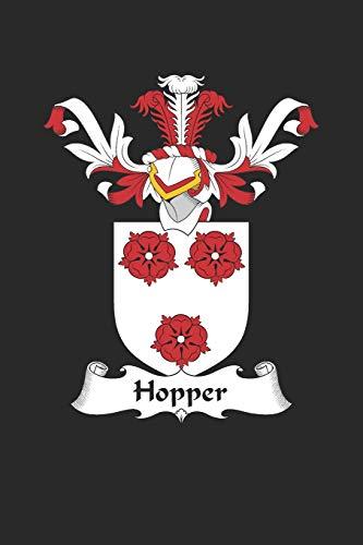 Best hopper family crest
