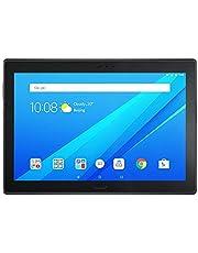 Lenovo TAB 4 TB-X704F tablet Qualcomm Snapdragon 625 16 GB czarny
