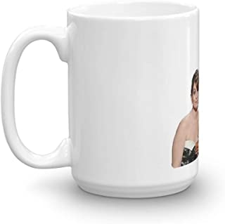 Tyna Ho Tina and Amy get a lil drunk This Coffee Mug Has A Hefty But Classic Feel 15 Oz