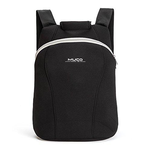 La mejor mochila impermeable pequeña: MUCO