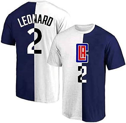 Li Largo Leonard 2 Jersey Camiseta de Manga Corta de los ...