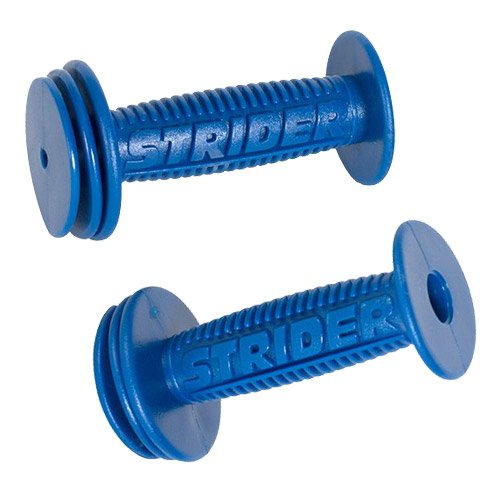 STRIDER ( ストライダー ) オプションパーツ スポーツモデル用カラーグリップセット ( ブルー )