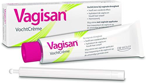 Vagisan Feuchtigkeitscreme - 50g
