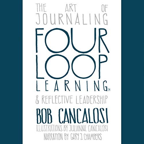 Four Loop Learning audiobook cover art