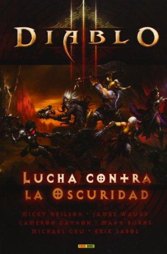 Diablo III. El Invierno Más Largo. Lucha Contra La Oscuridad (Marvel Heroes)