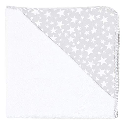 Cambrass Star - Capa de baño, color gris