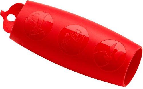 Kuhn Rikon Garlic Roller Red