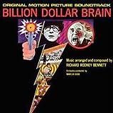 Billion Dollar Brain / Final Option: Who Dares Wins (2009-01-01)