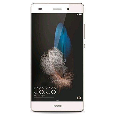 HUAWEI P8 Lite ALE-L23 16 GB Desbloqueado gsm 4G LTE Octa-Core de teléfono w/cámara de 13 MP - Blanco