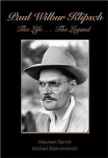 Paul Wilbur Klipsch the Life...the Legend