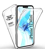 DN-Alive iPhone 12 Mini Case, (5.4