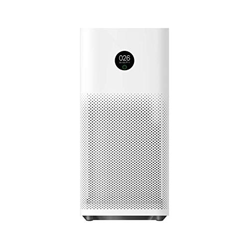 Xiaomi mijia air purifier 3 mi home app control