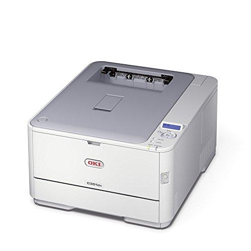 Oki 407357 - Impresora láser a Color, A4, 22 ppm