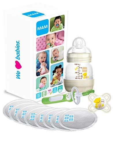 MAM Pasgeboren Baby Box