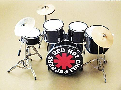 Rock Guitar Miniatures -  RGM342 Chad Smith