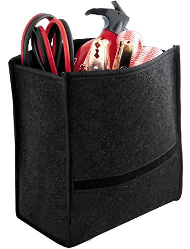 EJP-Bags Kofferraumtasche Small Bag in Farbe Schwarz. Passend für Astra K