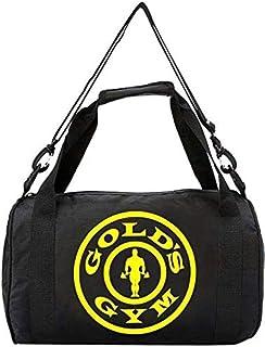 ايه اي او حقيبة دفل مواد اصطناعية لل للجنسين,اسود - حقائب دفل للنشاطات الرياضية والخارجية