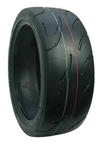 SPORTNEX AR-1 XL SEMI SLICK-COMPETICION TREADWEAR=80