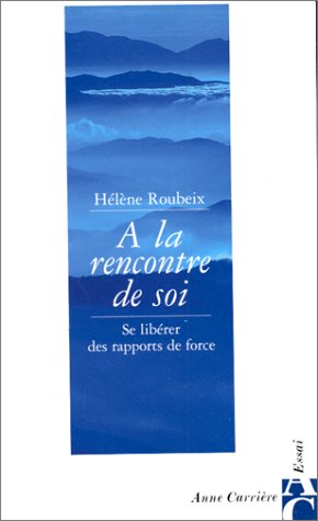 Image OfA La Rencontre De Soi (French Edition)