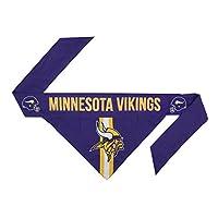 NFL Minnesota Vikings Pet Bandanna,